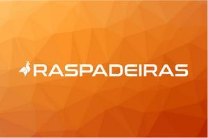 RASPADEIRAS
